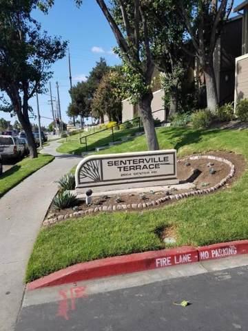 2664 Senter Rd 211, San Jose, CA 95111 (#ML81773811) :: Strock Real Estate