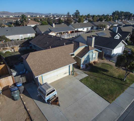 700 Andalucia Dr, Soledad, CA 93960 (#ML81773812) :: The Realty Society