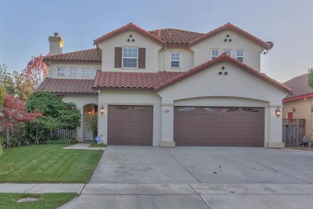 826 Castleton St, Salinas, CA 93906 (#ML81773814) :: The Sean Cooper Real Estate Group
