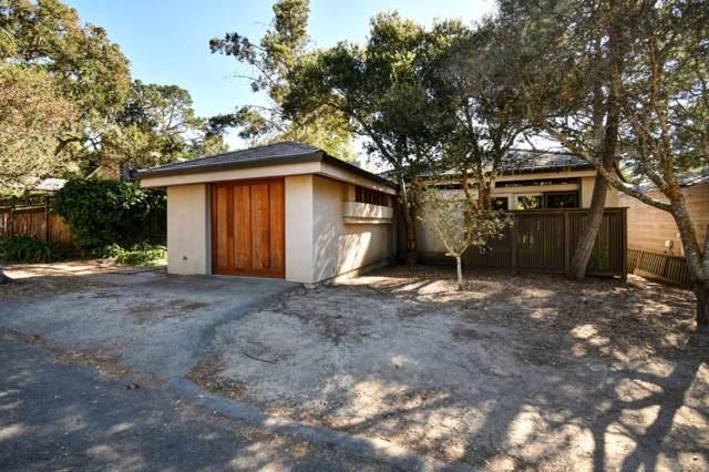 2SE 2nd & Carpenter, Carmel, CA 93921 (#ML81773827) :: The Sean Cooper Real Estate Group