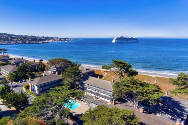 41 La Playa St, Monterey, CA 93940 (#ML81773870) :: The Gilmartin Group