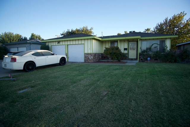 270 E Fir Ave, Atwater, CA 95301 (#ML81773970) :: RE/MAX Real Estate Services