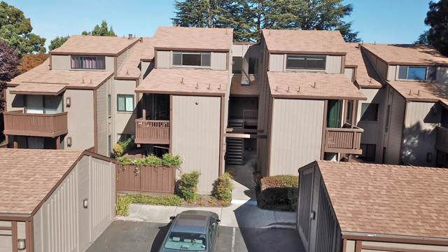 2040 W Middlefield Rd 29, Mountain View, CA 94043 (#ML81773983) :: The Goss Real Estate Group, Keller Williams Bay Area Estates