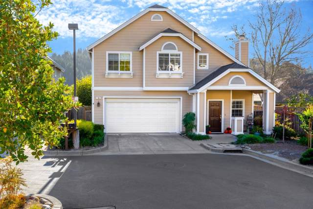 18 Windward Pl, Scotts Valley, CA 95066 (#ML81773986) :: Keller Williams - The Rose Group