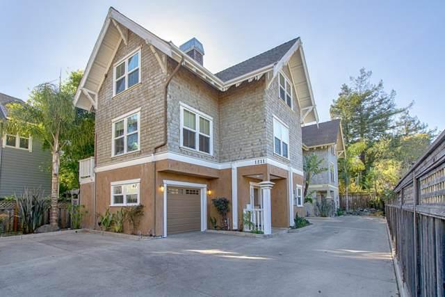 1211 Seabright Ave, Santa Cruz, CA 95062 (#ML81774019) :: The Realty Society