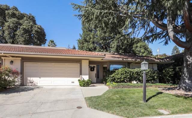 10933 Canyon Vista Dr, Cupertino, CA 95014 (#ML81774036) :: The Goss Real Estate Group, Keller Williams Bay Area Estates