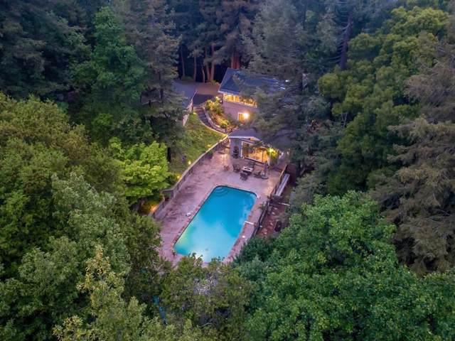 518 Patrol Rd, Woodside, CA 94062 (#ML81774056) :: The Kulda Real Estate Group