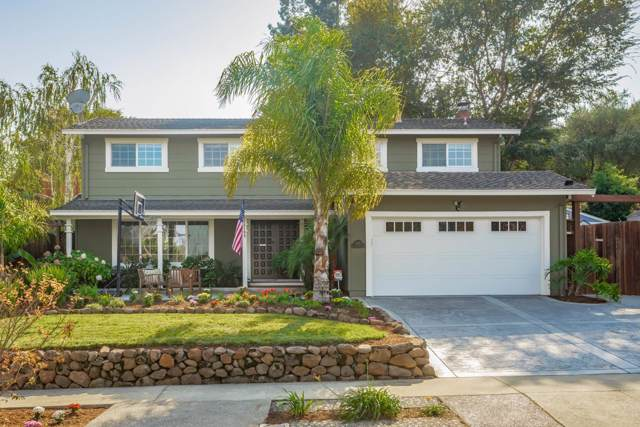 6210 Paso Los Cerritos, San Jose, CA 95120 (#ML81774106) :: Brett Jennings Real Estate Experts