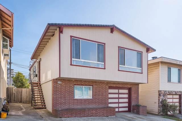 339 El Dorado Dr, Daly City, CA 94015 (#ML81774112) :: The Sean Cooper Real Estate Group