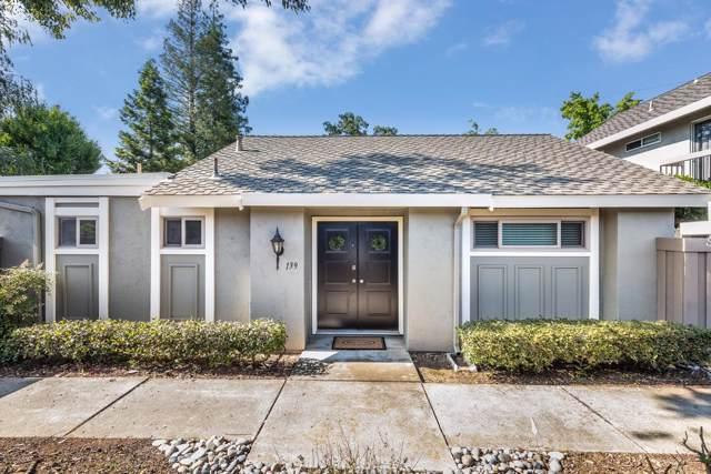 139 Escobar Ave, Los Gatos, CA 95032 (#ML81774131) :: The Goss Real Estate Group, Keller Williams Bay Area Estates