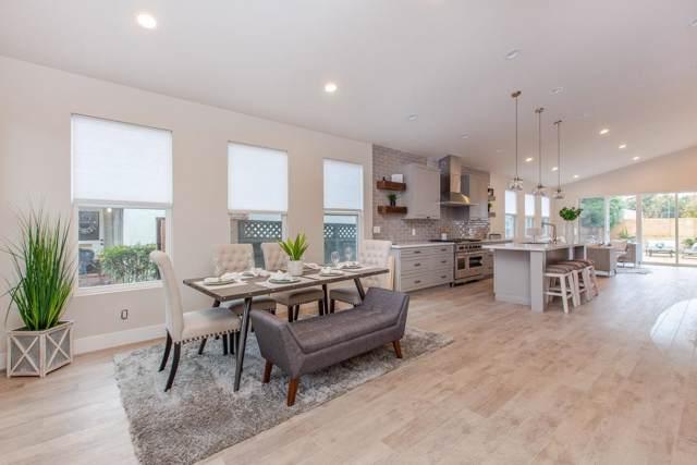 1726 Guadalupe Ave, San Jose, CA 95125 (#ML81774142) :: The Goss Real Estate Group, Keller Williams Bay Area Estates