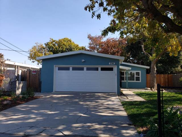 2740 Illinois St, East Palo Alto, CA 94303 (#ML81774172) :: Strock Real Estate