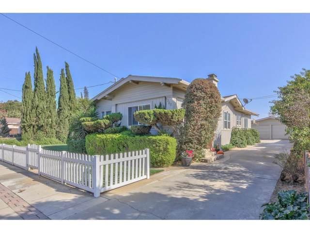 360 Soledad St, Soledad, CA 93960 (#ML81774173) :: The Realty Society