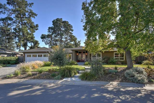 948 Altos Oaks Dr, Los Altos, CA 94024 (#ML81774183) :: Brett Jennings Real Estate Experts