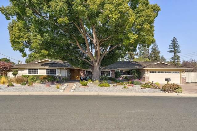 5 Alma Ct, Los Altos, CA 94022 (#ML81774185) :: Brett Jennings Real Estate Experts