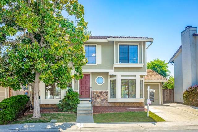 7289 Sleepy Creek Dr, San Jose, CA 95120 (#ML81774233) :: Brett Jennings Real Estate Experts