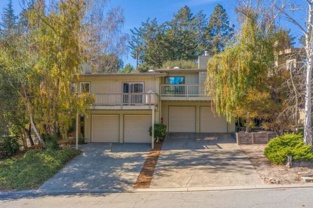 25 Erba Ln, Scotts Valley, CA 95066 (#ML81774254) :: Keller Williams - The Rose Group
