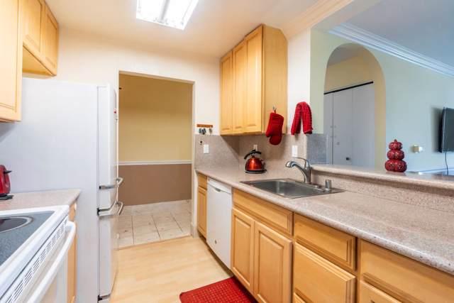 39987 Cedar 253, Newark, CA 94560 (#ML81774270) :: Intero Real Estate