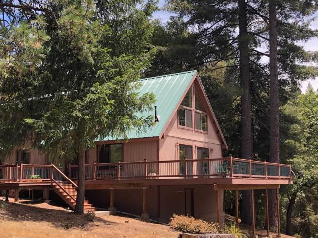 18039 Knoll Top Dr, Grass Valley, CA 95945 (#ML81774281) :: Strock Real Estate