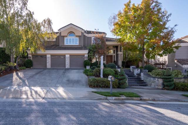 6566 Stonehill Dr, San Jose, CA 95120 (#ML81774296) :: Strock Real Estate