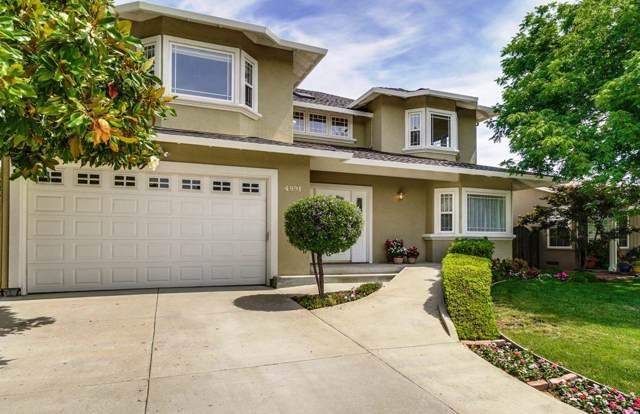 4991 Englewood Dr, San Jose, CA 95129 (#ML81774304) :: The Goss Real Estate Group, Keller Williams Bay Area Estates