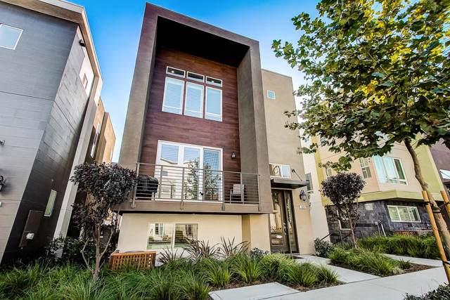 120 Llano De Los Robles Ave, San Jose, CA 95136 (#ML81774326) :: Strock Real Estate
