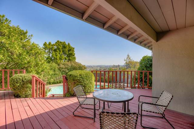 3 View Ter, Millbrae, CA 94030 (#ML81774327) :: The Realty Society