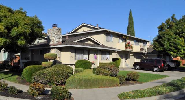 1661 Bucknall Rd, Campbell, CA 95008 (#ML81774329) :: Keller Williams - The Rose Group