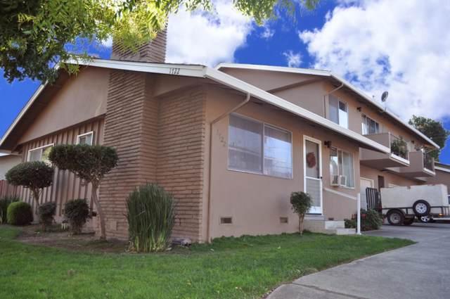 1722 Whitwood Ln, Campbell, CA 95008 (#ML81774331) :: Intero Real Estate