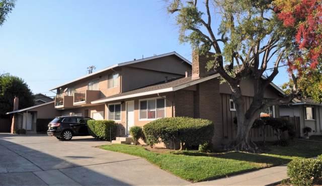 1732 Whitwood Ln, Campbell, CA 95008 (#ML81774333) :: Intero Real Estate