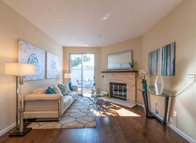 405 Cork Harbour Cir A, Redwood Shores, CA 94065 (#ML81774342) :: The Realty Society