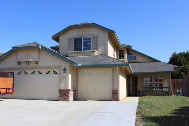 1224 West St, Soledad, CA 93960 (#ML81774377) :: The Sean Cooper Real Estate Group