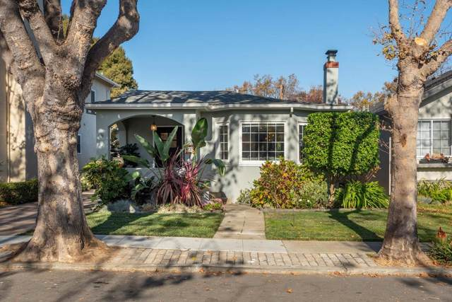 137 12th Ave, San Mateo, CA 94402 (#ML81774397) :: The Gilmartin Group