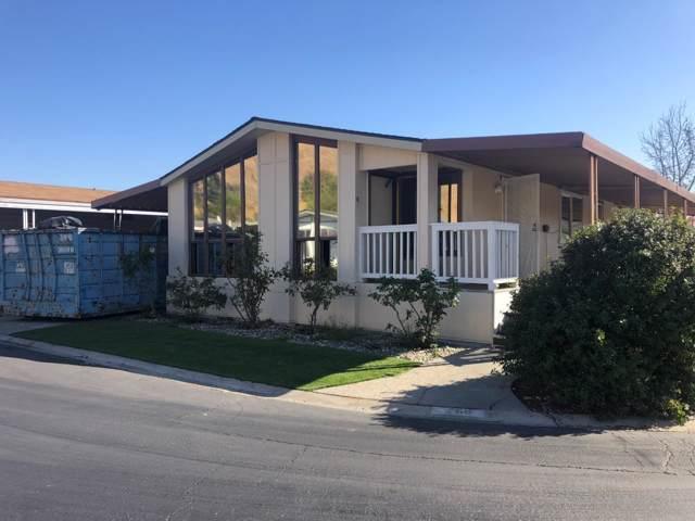 269 Chateau La Salle Drive Dr 269, San Jose, CA 95111 (#ML81774417) :: Strock Real Estate