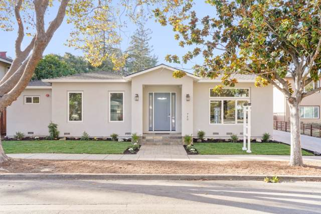 740 Hope St, Mountain View, CA 94041 (#ML81774437) :: Strock Real Estate