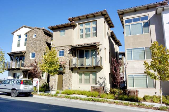 293 William Manly St, San Jose, CA 95136 (#ML81774445) :: Strock Real Estate