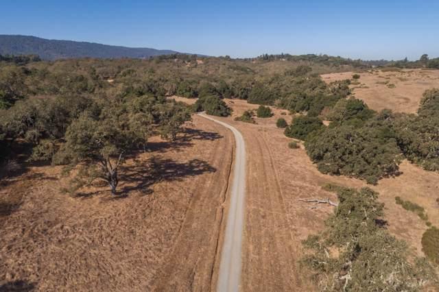 4 Lawler Ranch Rd, Woodside, CA 94062 (#ML81774460) :: The Kulda Real Estate Group