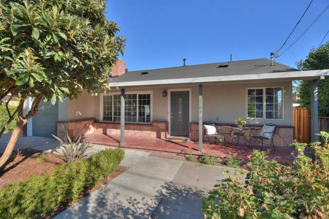 2284 Dumbarton Ave, East Palo Alto, CA 94303 (#ML81774470) :: Strock Real Estate