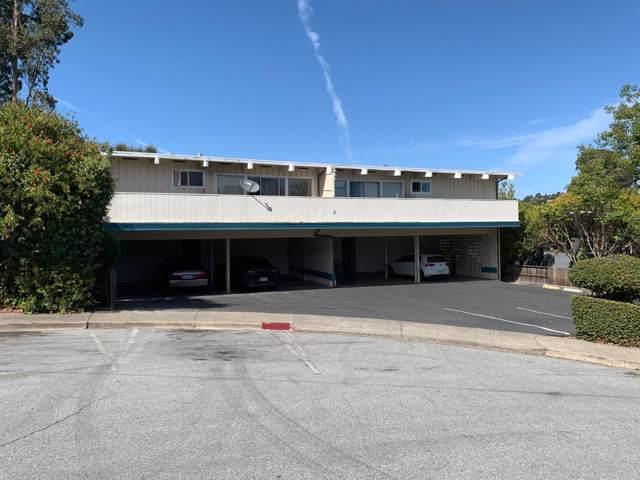 6 Garden Ct, Belmont, CA 94002 (#ML81774478) :: The Gilmartin Group