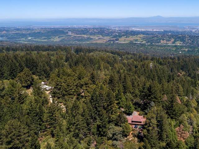 1942 Kings Mountain Rd, Woodside, CA 94062 (#ML81774483) :: The Realty Society