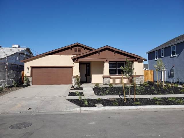 232 Copperleaf Ln, San Juan Bautista, CA 95045 (#ML81774484) :: The Sean Cooper Real Estate Group