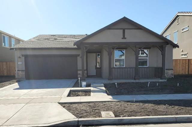 245 Copperleaf Ln, San Juan Bautista, CA 95045 (#ML81774489) :: The Sean Cooper Real Estate Group