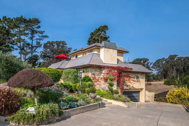 431 Saint Andrews Dr, Aptos, CA 95003 (#ML81774491) :: Schneider Estates