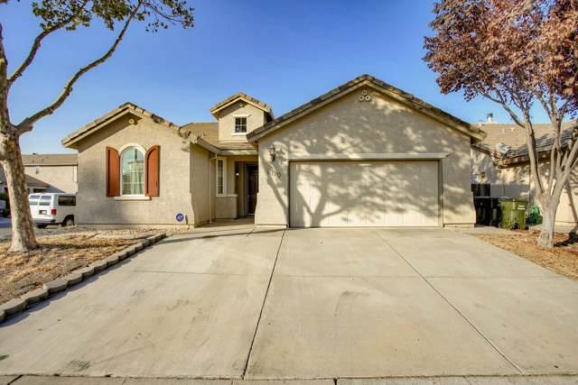 8790 Ardith Dr, Sacramento, CA 95828 (#ML81774502) :: Brett Jennings Real Estate Experts