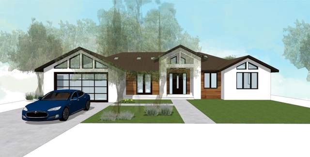 549 Harrington Ave, Los Altos, CA 94024 (#ML81774525) :: The Sean Cooper Real Estate Group