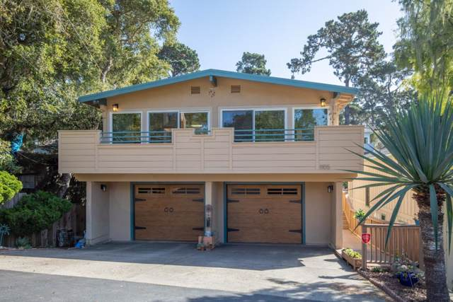 1105 Funston Ave, Pacific Grove, CA 93950 (#ML81774536) :: The Kulda Real Estate Group