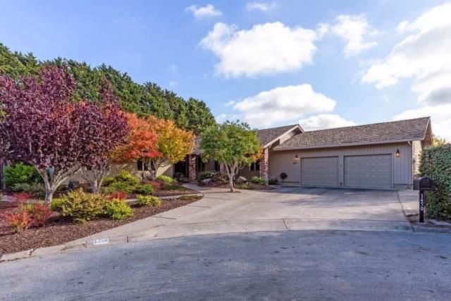 1450 Crystal Dr, Hillsborough, CA 94010 (#ML81774552) :: The Gilmartin Group