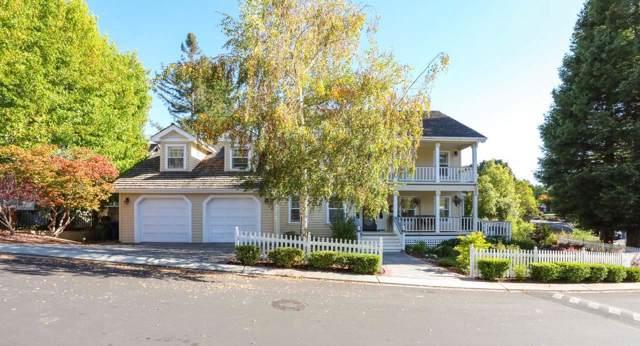 125 Victoria Ln, Aptos, CA 95003 (#ML81774610) :: Strock Real Estate