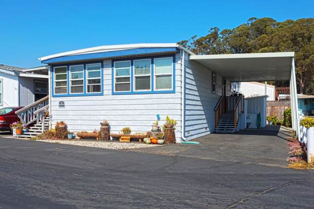 2355 Brommer St 38, Santa Cruz, CA 95060 (#ML81774625) :: The Gilmartin Group