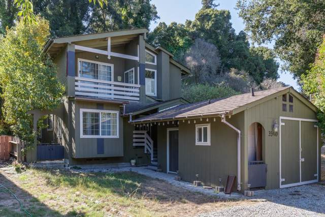 3340 S Polo Dr, Aptos, CA 95003 (#ML81774636) :: Schneider Estates